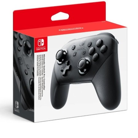 Nintendo - Pro Controller per Switch