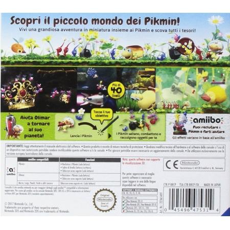 Nintendo Gioco Hey! Pikmin - Hey! Pikmin - 2236549