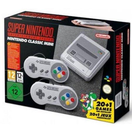 Nintendo - Classic Mini - 2400149