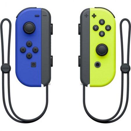 Nintendo - 10002887 Joy-Con