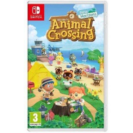 Nintendo Gioco adatto modello switch - Switch Animal Crossing 10002099