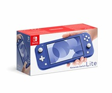 Nintendo Switch Lite Console Touch screen - 10004542
