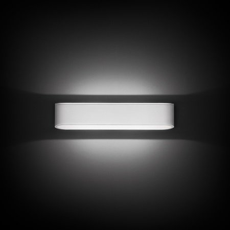 Nobile - Applique Led 2x7,5w 3000k 230v Ip20