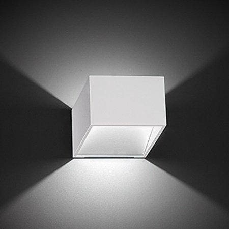 Nobile - Lampada Parete Led7,5w 3000k Ip20