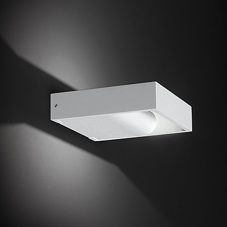 Nobile - Applique Led 7,5w 3000k Bianco