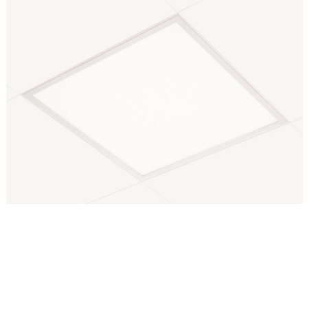 Nobile Led Panel per installazione ad incasso - Lpz2/66/3k Led Panel LPZ2 60x60 36W 3K