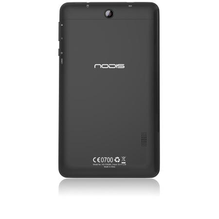 Nodis Dual SIM / 3G WCDMA / Wi-Fi - ND-703QRB 3g Dual Sim Nero