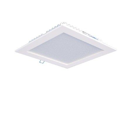 Novalux - Slim Quadrato 9w 3000k 220-240v L.110