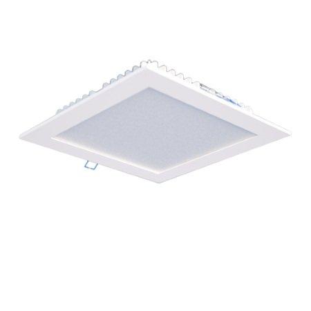 Novalux - Slim Quadrato 20w 3000k 220-240v L.230