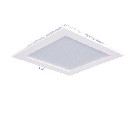 Novalux - Slim Quadrato 13w 3000k 220-240v L.160