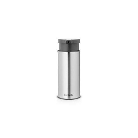 Brabantia - Soap Dispenser Profile Matt Steel