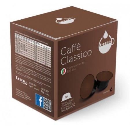 Gocce Accessori caffetteria - Gc10dgcl