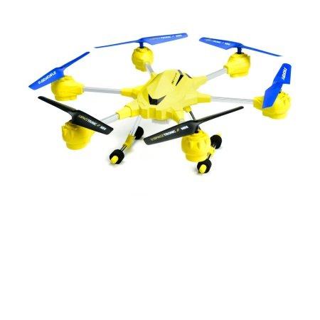 Radiofly Mini Drone esacottero radiocomandato - 37955 - Space Tronic//Mini