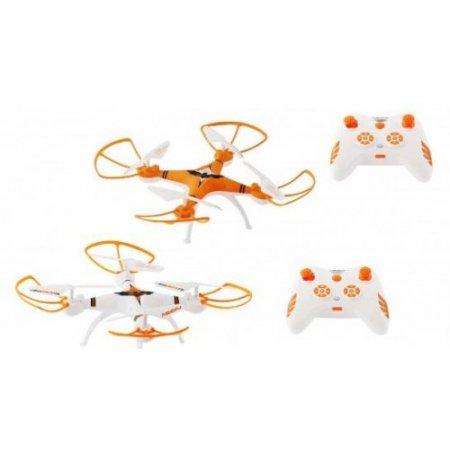 Radiofly Drone quadricottero - Space Kondor 24
