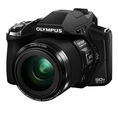 Olympus Zoom Ottico 50X - Sp100 Ee