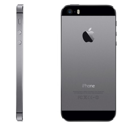 Apple 4G LTE / Wi-Fi Dual-Band - iPhone 5S 16GB Space Grey