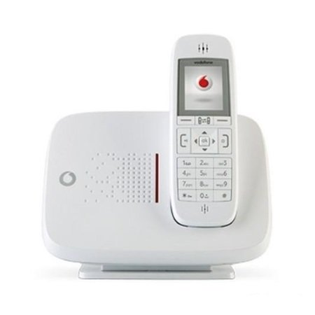 Vodafone - Gsm Dect 2g Bianco