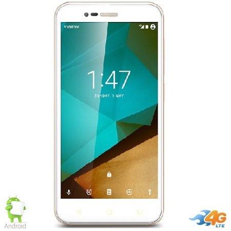 Vodafone 4G UMTS/HSDPA  /HSUPA - Smart Prime 2016 White
