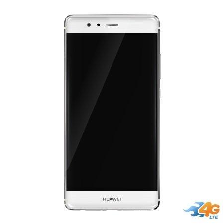 Huawei - P9 Silver