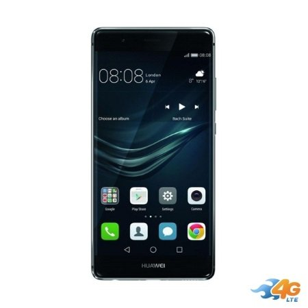 Huawei - P9 Grey