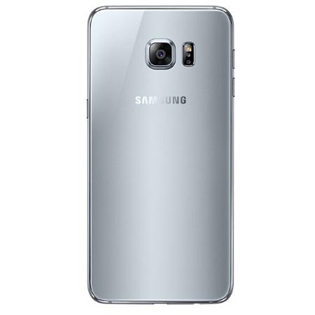 VODAFONE 4G LTE / Wi-Fi / NFC - Samsung Galaxy S6 Edge+ Silver 32 GB