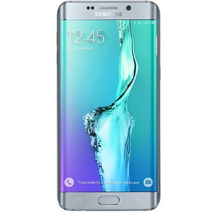 VODAFONE - Samsung Galaxy S6 Edge+ Silver 32 GB