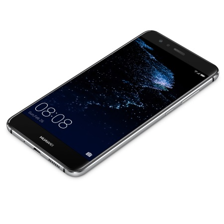 Huawei - P10 Lite Black