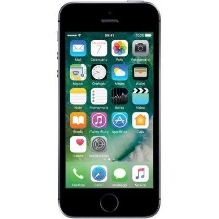 Apple - Iphone Se 32gbSpace Grey