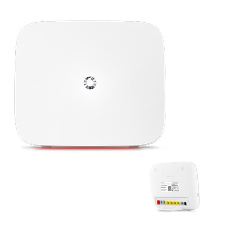 Vodafone - Vodafone Station Revolution Shg2500