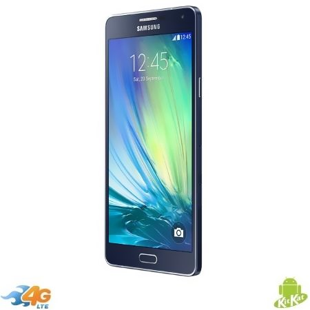 Samsung Smartphone 64 gb ram 4 gb vodafone quadband - Galaxy A7 Sm-a750f Nero Vodafone