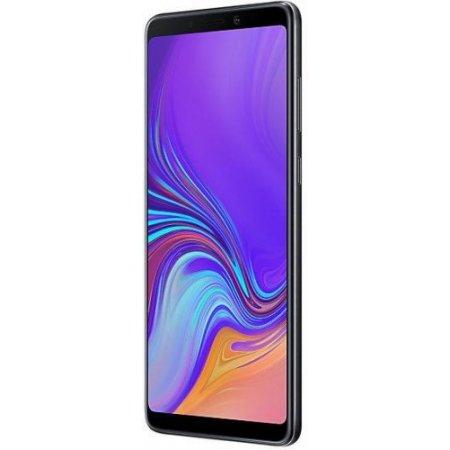 Samsung Smartphone 128 gb ram 6 gb. vodafone quadband - Galaxy A9 Sm-a920 Nero Vodafone