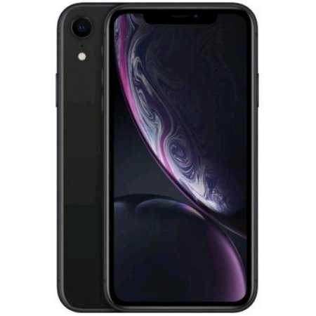 Apple - Iphone Xr 128gb Nero Vodafone