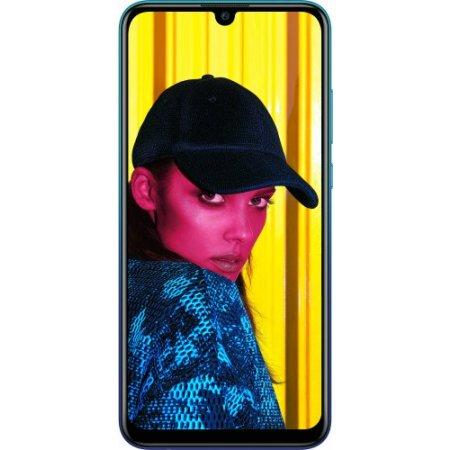 Huawei Smartphone 64 gb ram 3 gb. vodafone pentaband - P Smart 2019 Blu Vodafone