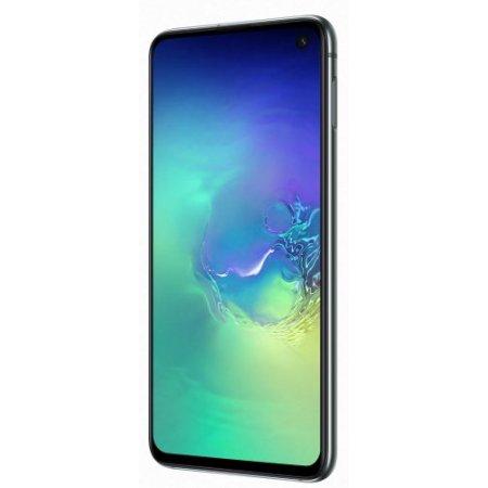 Samsung Smartphone 128 gb ram 6 gb. vodafone quadband - Galaxy S10e 128gb Sm-g970 Verde Vodafone