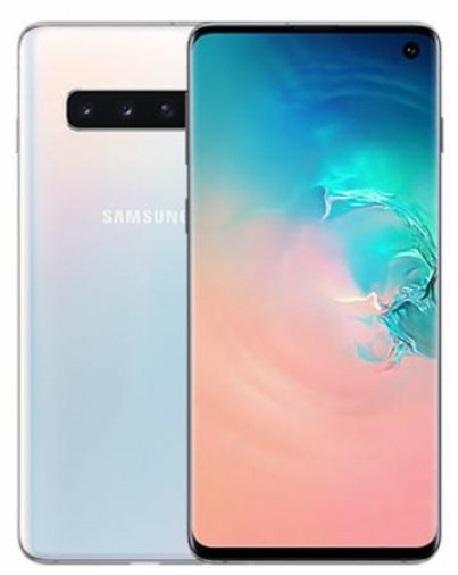 Vodafone - S10 128gb White