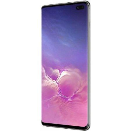 Samsung Smartphone 128 gb ram 8 gb. vodafone quadband - Galaxy S10+ 128gb Sm-g975 Nero Vodafone