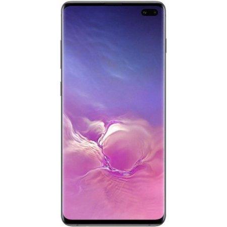 Samsung - Galaxy S10+ 128gb Sm-g975 Nero Vodafone