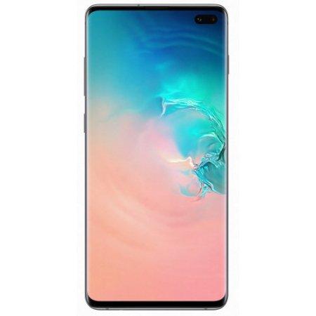 Samsung - Galaxy S10+ 128gb Sm-g975 Bianco Vodafone