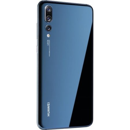 Huawei Smartphone 128 gb ram 6 gb. vodafone quadband - P20 Pro Blu Vodafone