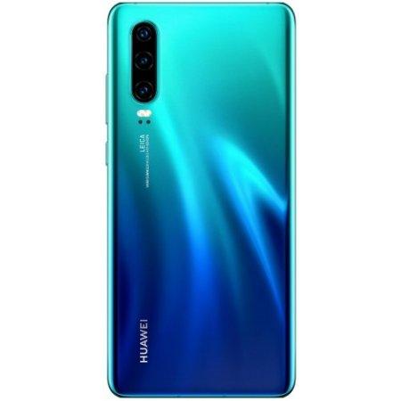 Huawei Smartphone 128 gb ram 6 gb. vodafone quadband - P30 Aurora Vodafone