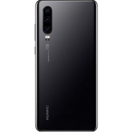 Huawei Smartphone 128 gb ram 6 gb. vodafone - P30 Nero Vodafone
