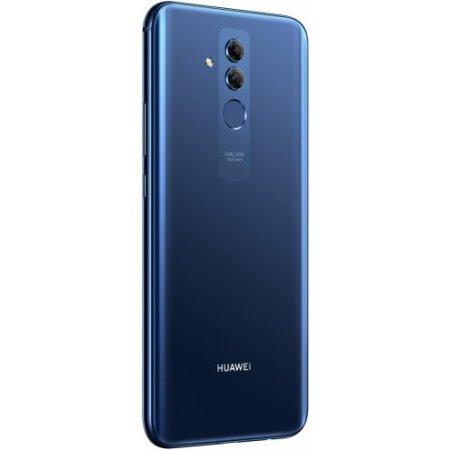 Huawei Smartphone 64 gb ram 4 gb. vodafone quadband - Mate 20 Lite Blu Vodafone