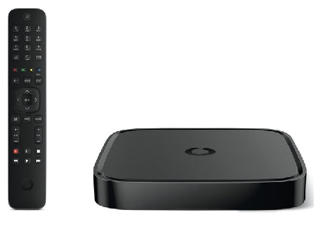 Vodafone - Set Top Box Vodafone Tv