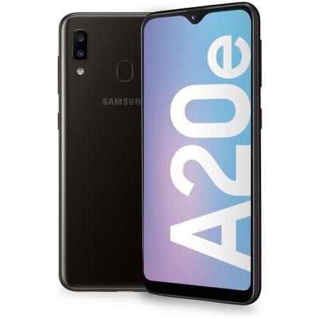 Vodafone Samsung Galaxy A20e - Nero