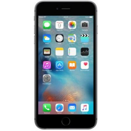 Apple Iphone 6S PLUS 32 gbvodafone - Iphone 6s Plus 32gb Grigio Vodafone