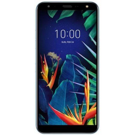 Lg Smartphone 32 gb ram 2 gb. vodafone quadband - K40 X420 Blu Vodafone