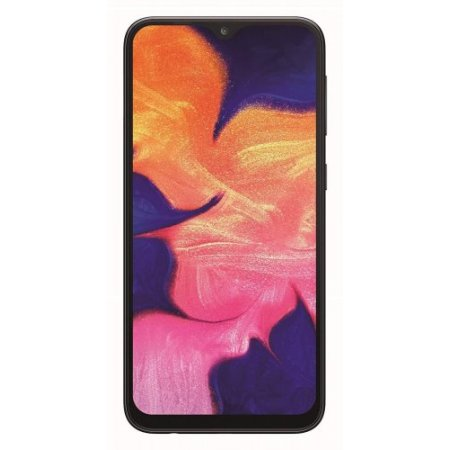 Samsung Smartphone 32 gb ram 2 gb. vodafone quadband - Galaxy A10 Sm-a105 Nero Vodafone