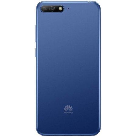 Huawei Smartphone 16 gb ram 2 gb. vodafone quadband - Y6 2018 Blu Vodafone
