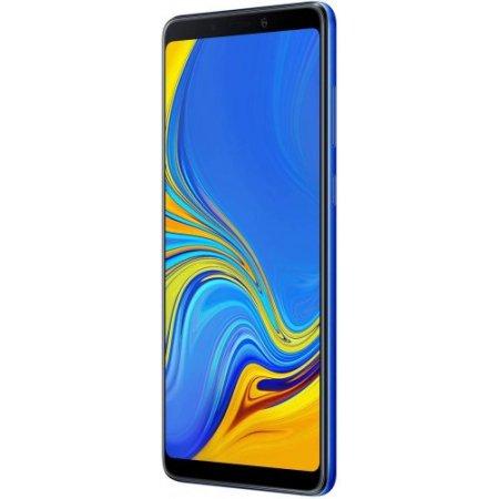 Samsung Smartphone 128 gb ram 6 gb. vodafone quadband - Galaxy A9 Sm-a920 Blu Vodafone