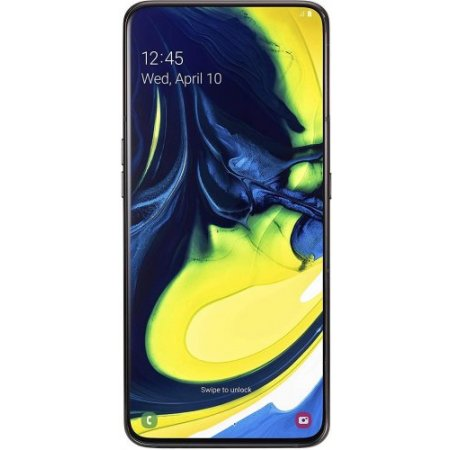 Samsung Smartphone 128 gb ram 8 gb. vodafone quadband - Galaxy A80 Sm-a805 Nero Vodafone